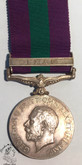 General Service Medal 1918-62, George V Iraq
