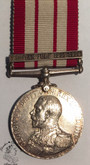 Naval General Service Medal 1915-62 M.J.E. OLSEN CH. STO. H.M.S. HIGHFLYER