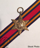 1939-1945 Second World War Burma Star