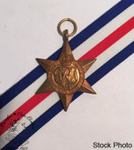 1939-1945 Second World War France and Germany Star