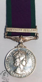 General Service Medal 1918-62, Northern Ireland - PTE. R.W.J. SMITH. VDR.