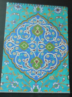 Notepad Large Decorative Tile
