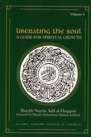 Liberating The Soul - A Guide for Spiritual Growth (Vol 5)