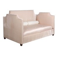 Paris Sofa Daybed: Empress Pink