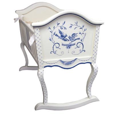 Cradle: Bluebird