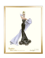 Barbie Limited: Stolen Magic / Gold Frame