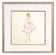 Barbie Fashion - Cover Girl