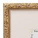 Gold Frame Detail