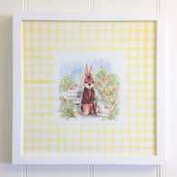 Enchanted Forest Rabbit