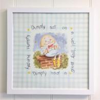 Nursery Rhymes Humpty Dumpty