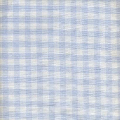Cheston, Blue & White