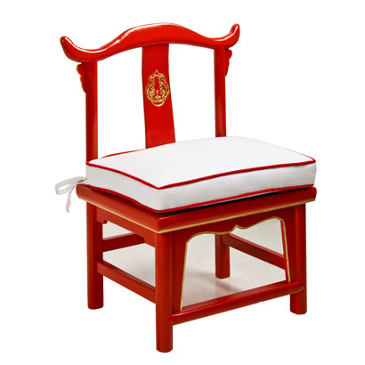 Ming Dynasty Childs Chair