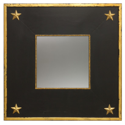 Captain's Mirror