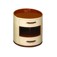 Yacht End Table