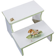 Two-Step     Stool