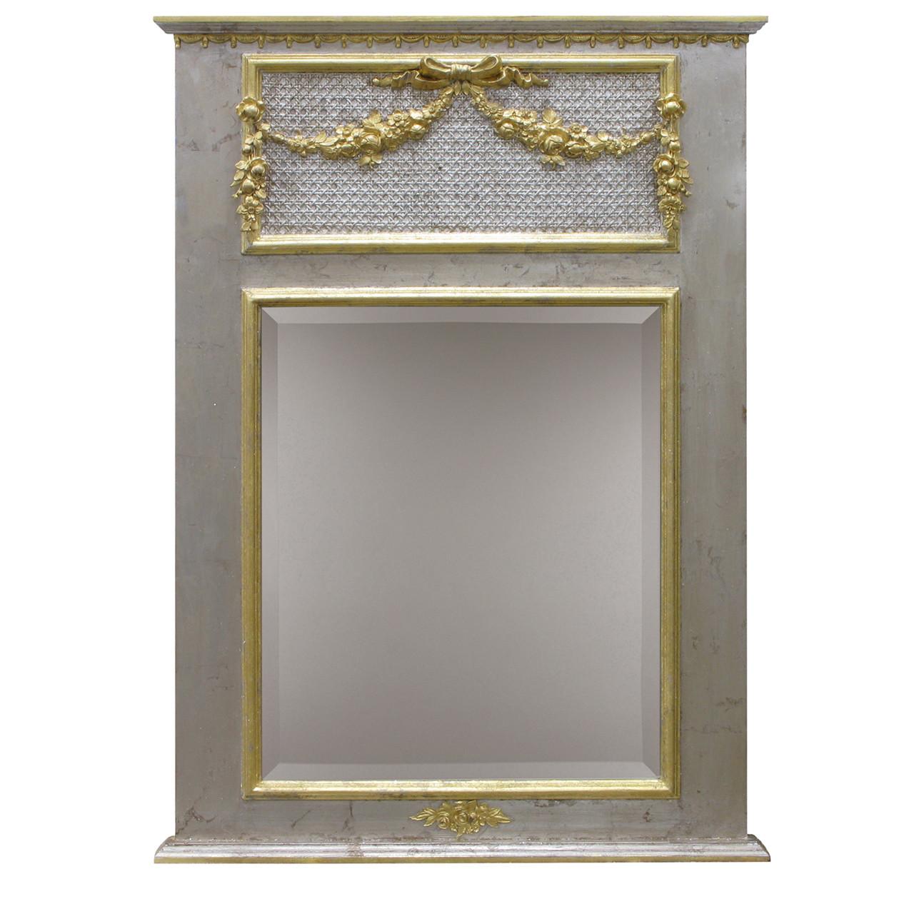 trumeau mirror afk furniture. Black Bedroom Furniture Sets. Home Design Ideas