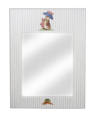 Small Mirror II