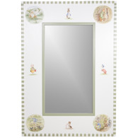 CLASSIC ENCHANTED FOREST MIRROR