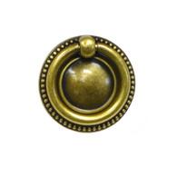 Brass Knob III