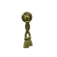 Brass Tassel II