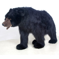 Life-size Ride-On Mama Black Bear