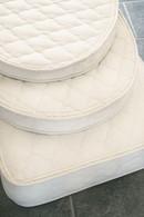 OMI Natural Rubber Crib Mattress