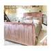 Glam Bed Bed Size: Queen Fabric: AFK Jaclyn Coral