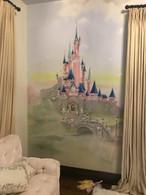 Castle Murals