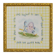 Nursery Rhymes - Dish and the Spoon
