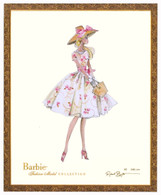 Barbie Limited - Garden Party