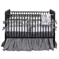 Custom Crib Bedding  Set XI