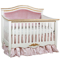 Custom Crib Bedding    Set II