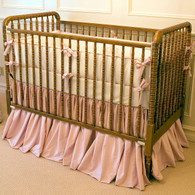 Custom Crib Bedding      Set VIII