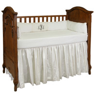 Custom Crib Bedding        Set VII