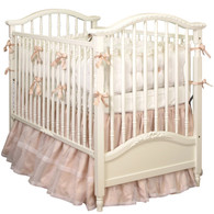 Custom  Crib  Bedding      Set III