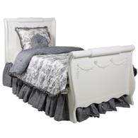 Custom Bedding I