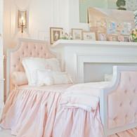 Custom Bedding XI