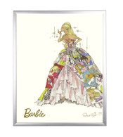 Barbie Limited: Generation of Dreams / Silver Frame