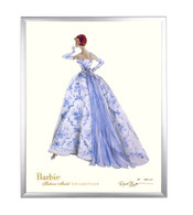 Barbie Limited: Provencale / Silver Frame