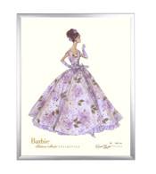 Barbie Limited: Violette / Silver Frame