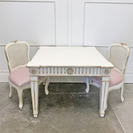 Juliette Play Table & Chairs Set