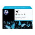 HP 761 Ink Cartridge Dark Gray 400ml, CM996A