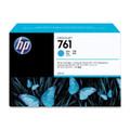 HP 761 Ink Cartridge Cyan, CM994A