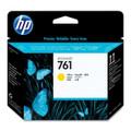 HP 761 Printhead - Yellow, CH645A