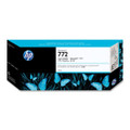 HP 772 Ink Cartridge - Photo Black 300ml, CN633A