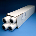 "Inkjet Plotter Paper, 24lb, 22"" x 150' , 4 Roll/Carton,731225U"