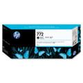HP 772 Ink Cartridge - Matte Black 300ml, CN635A