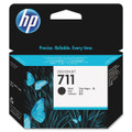 HP 711 Black  Ink Cartridge, CZ133A