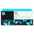 HP 771 Ink Cartridge - Yellow 775 ml