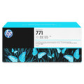 HP 771 Ink Cartridge - Light Gray 775 ml